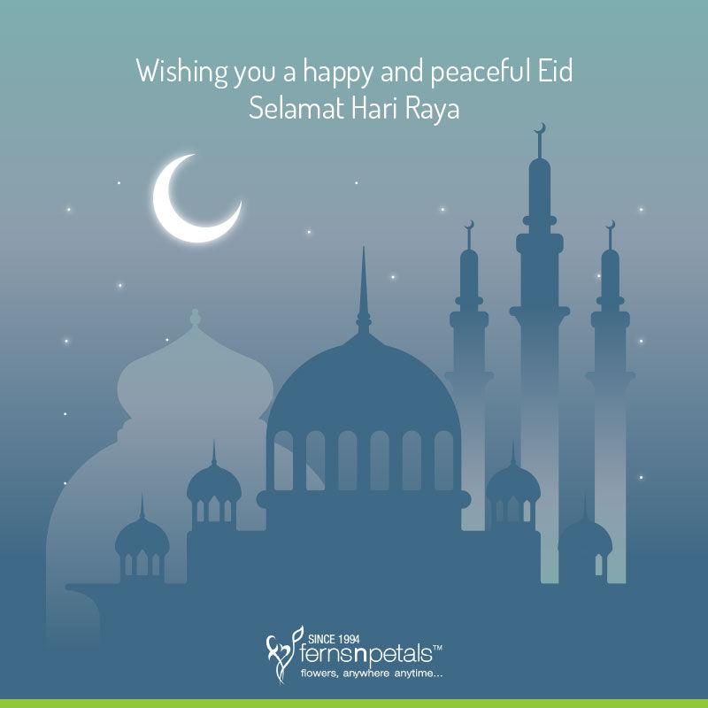 20 Hari Raya Haji Wishes Messages And Greetings